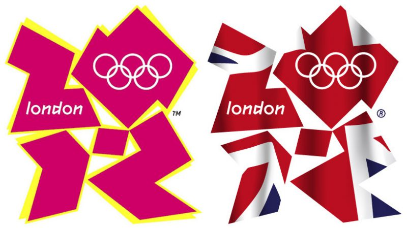 london olympics logo coloring pages - photo#35