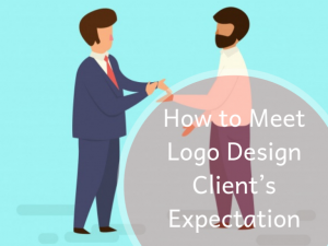 How to Meet Logo Design Client's Expectations?