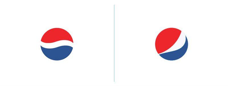 pepsi logo gone wrong